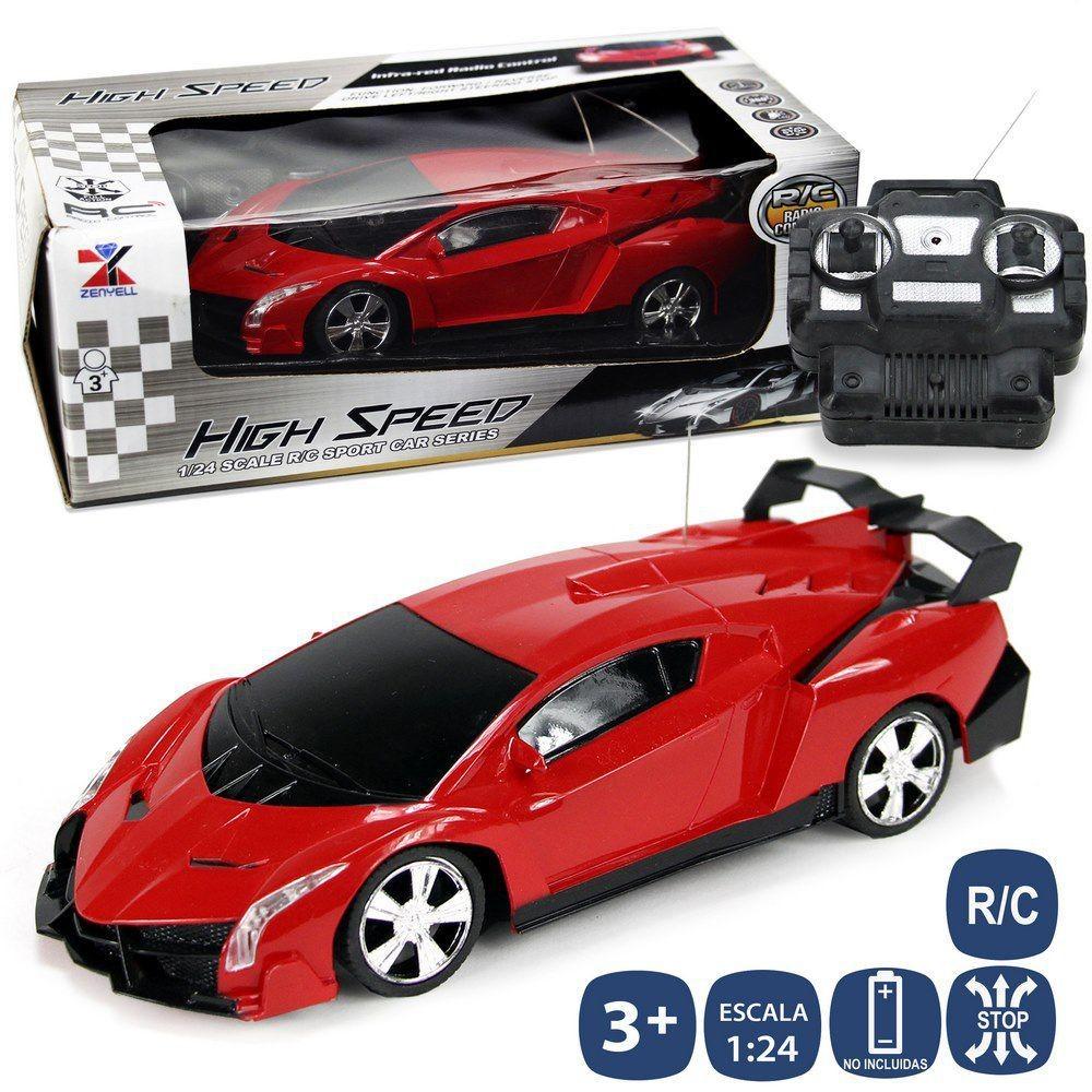 R/C CAR 7F SPORT