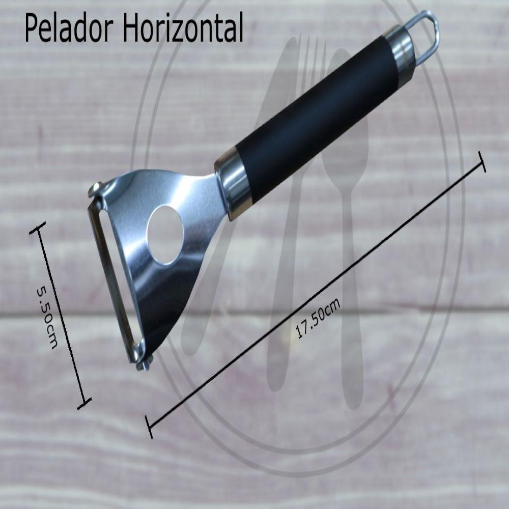 HORIZONTAL PEELER 7105