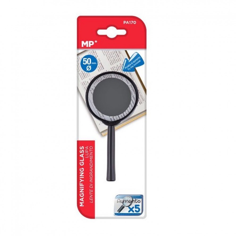 Magnifying glass 50mm