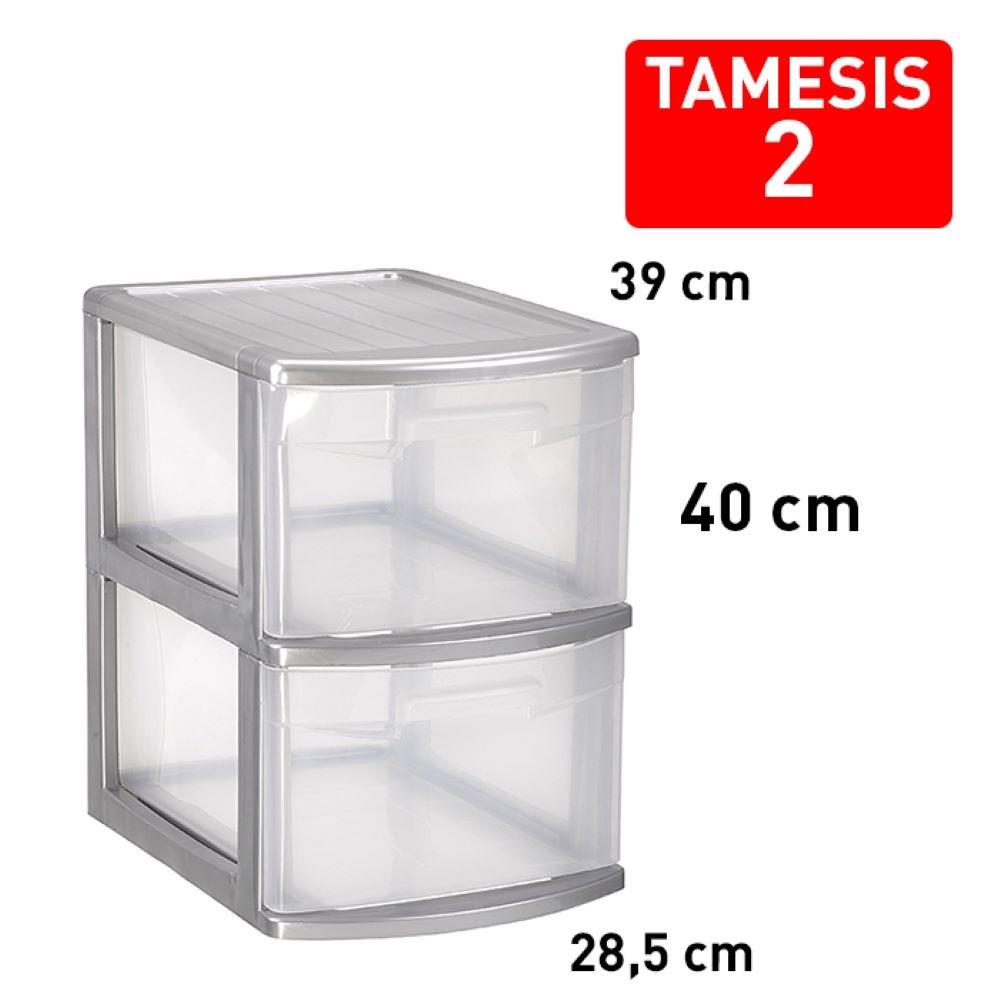 TAMESIS 2 DRAWER