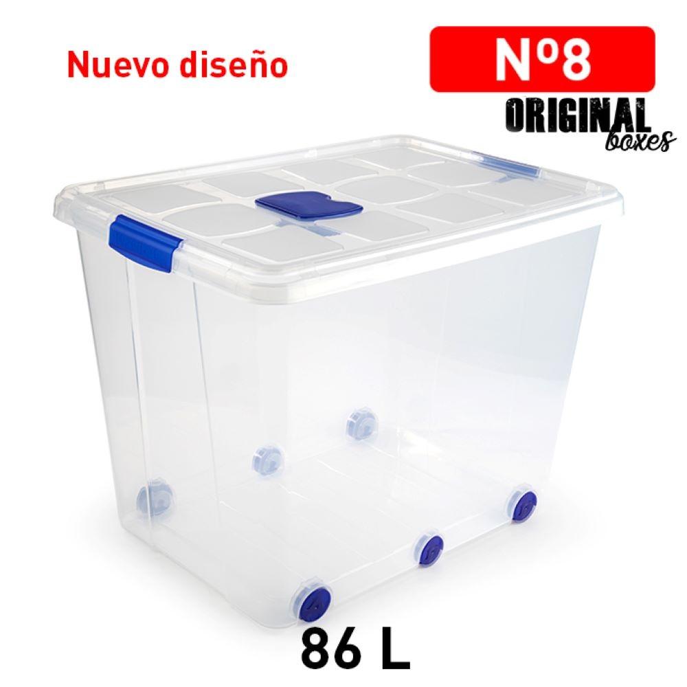 BOX N8