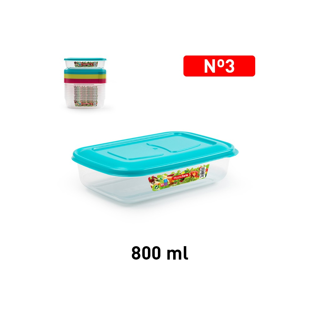 LUNCH BOX CLASSIC N3