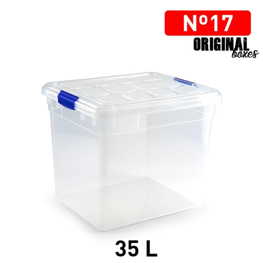 BOX N17