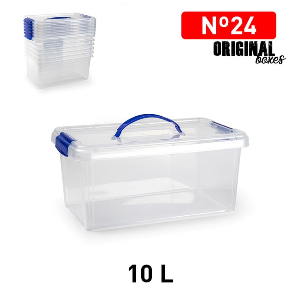 BOX N24