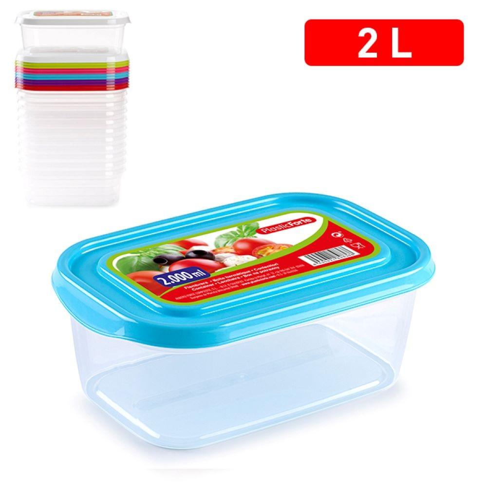 BASIC 2 LUNCH BOX