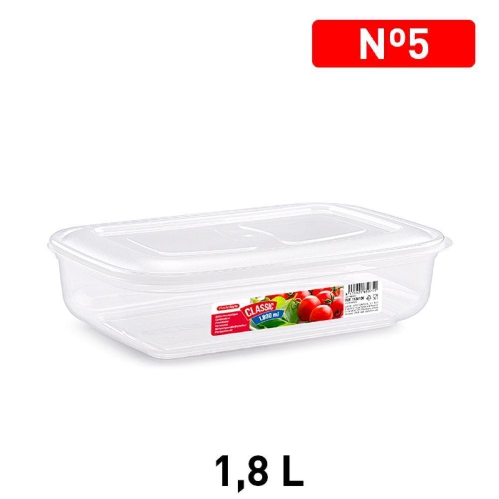 CLASSIC LUNCH BOX N5