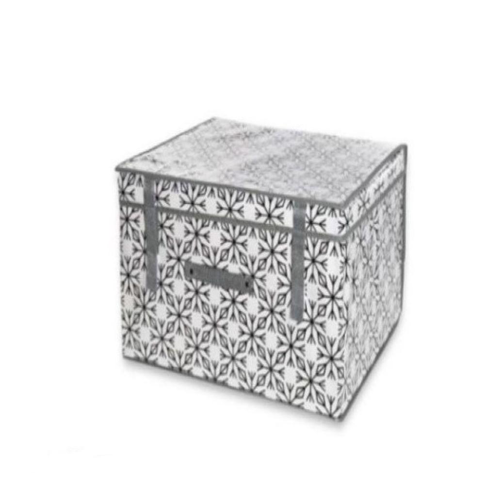 FABRIC BOX FLAKES (L)