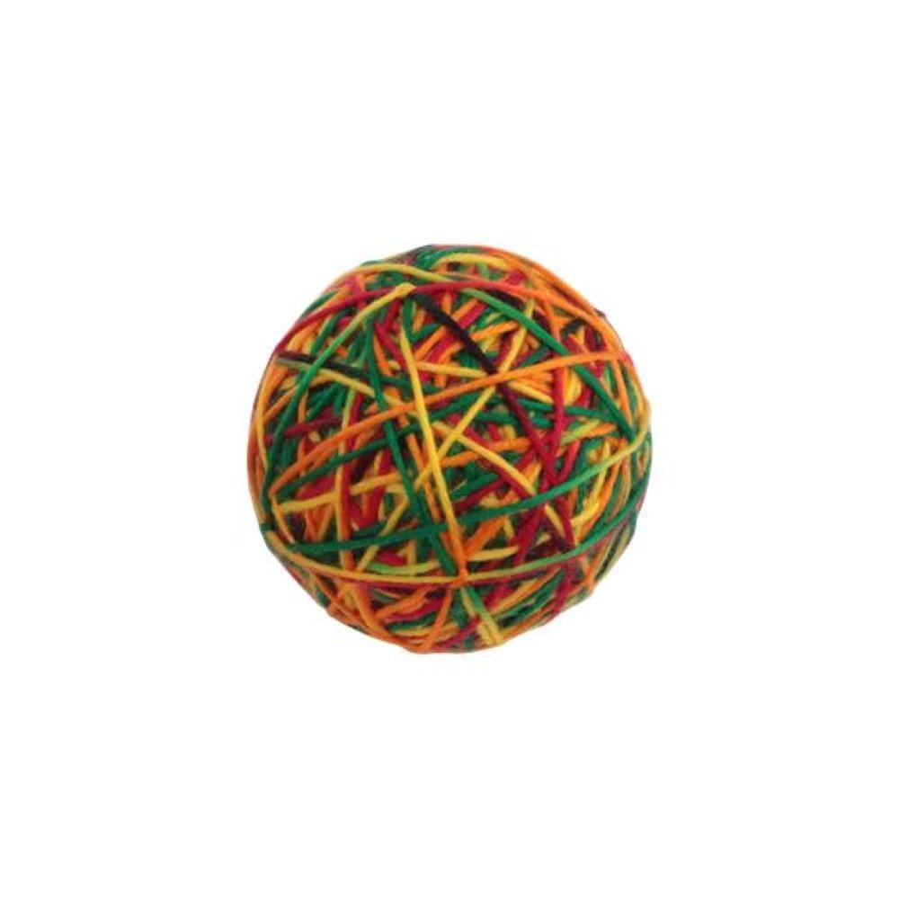 Yarn ball toy (B)