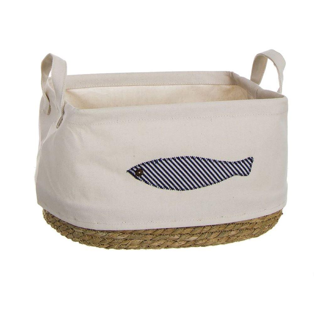 PACH-FISH BASKET