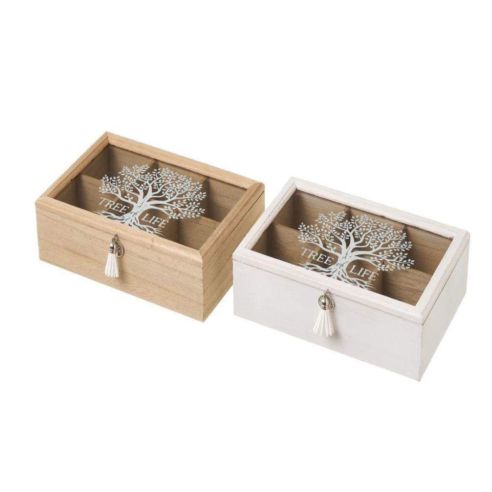 BOX-TREE OF LIFE