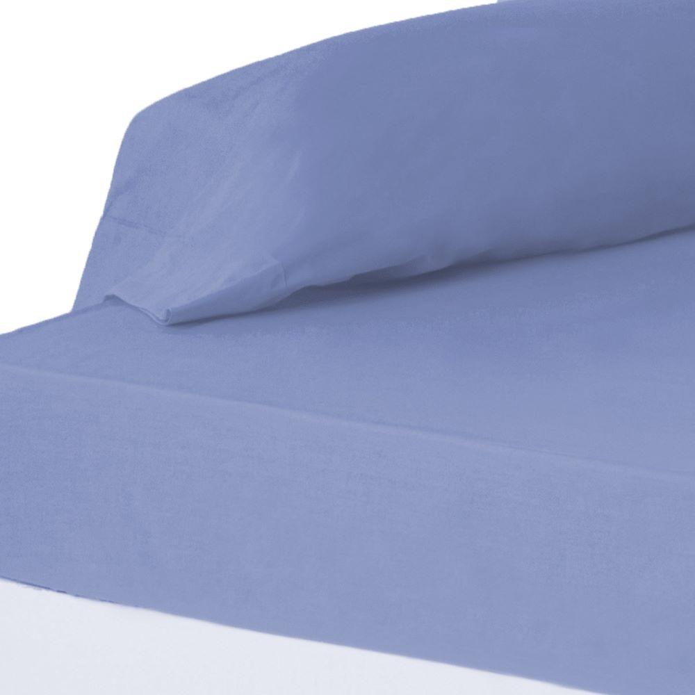 BLUE DOWN SHEET-150X200 CM