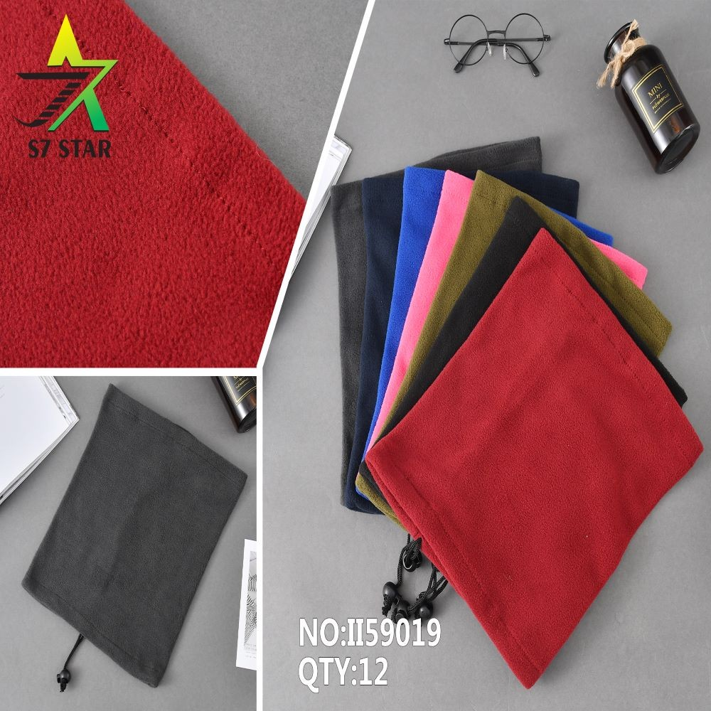 COLORS neck warmer