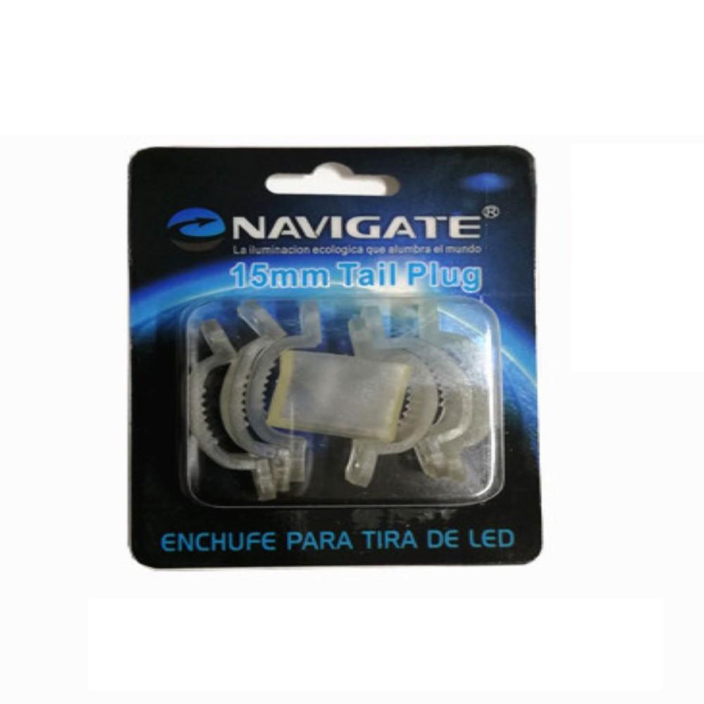 15mm LED strip plug
